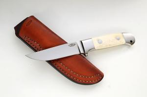 No.431 - full integral  RWL 34 / buffalo bone